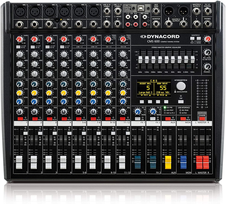 میکسر CMS600