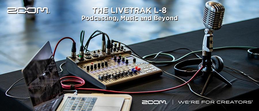 Zoom-LiveTrak-L-8
